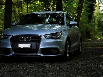 gebraucht Audi A1 A1 1.6 TDI Ambition1.6 TDI Ambition