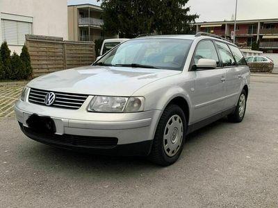 gebraucht VW Passat Passat Var4motionVar4motion