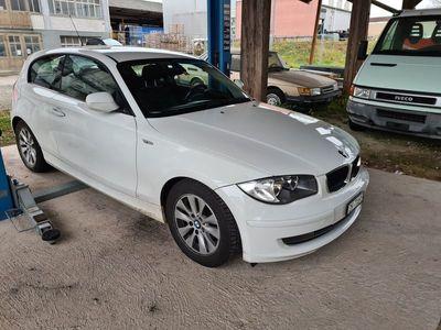 gebraucht BMW 116 1er i Automat Frisch ab MFK & Service