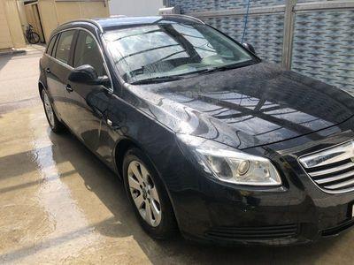 gebraucht Opel Insignia A 20T MIT 220PS