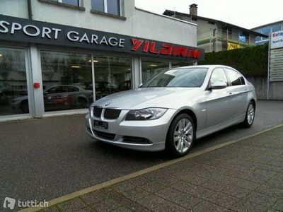 gebraucht BMW 325 more4you Steptronic