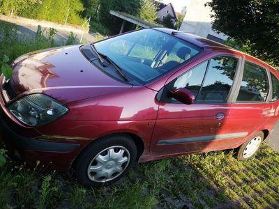 gebraucht Renault Scénic Auto für Export