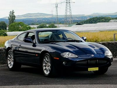 gebraucht Jaguar XK R S/C