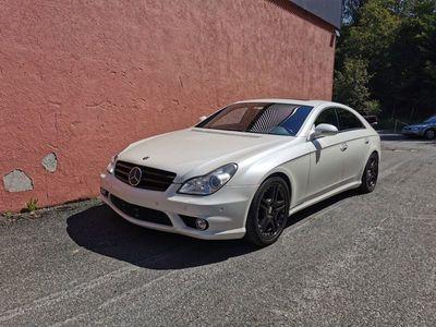 gebraucht Mercedes CLS63 AMG CLS MercedesAMG