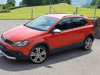 gebraucht VW Polo Cross Polo 1.2 TSI