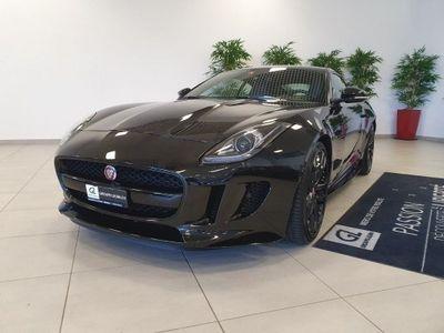 gebraucht Jaguar F-Type 3.0 V6 S/C