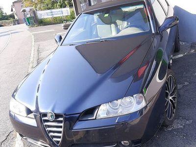 gebraucht Alfa Romeo 166 166V6 3.2