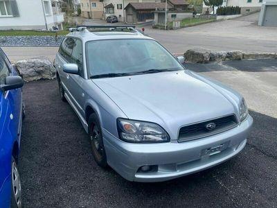 gebraucht Subaru Legacy Frisch ab Mfk