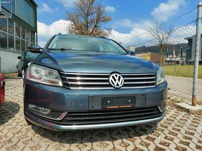 gebraucht VW Passat AUTOMAT