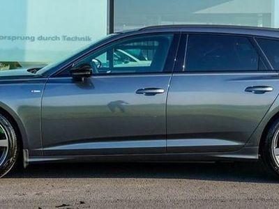 gebraucht Audi A6 A6Avant 45 TDI quattro 8-stufige tiptronic