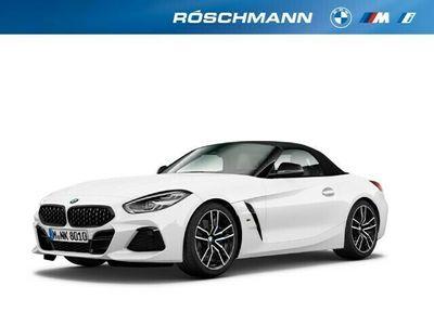 gebraucht BMW Z4 M40i Steptronic