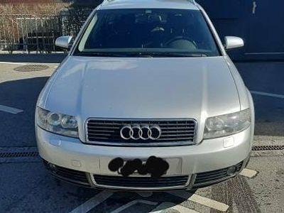 gebraucht Audi A4 2.5 TDI
