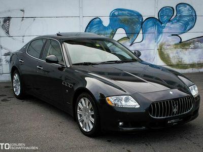 gebraucht Maserati Quattroporte Quattroporte S FaceliftS Facelift