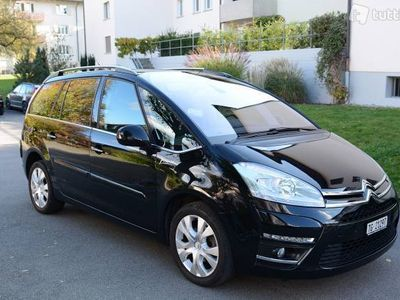 gebraucht Citroën Grand C4 Picasso 1.6eHDI Familienauto 7 Sitze