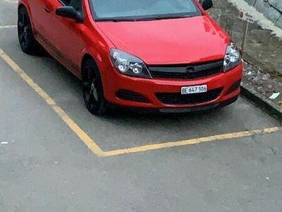 gebraucht Opel Astra GTC Astra HH GTC
