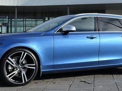gebraucht Volvo V90 T4 Geartronic R-Design