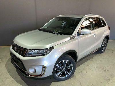 gebraucht Suzuki Vitara 1.4 Boosterjet Compact Top Hybrid