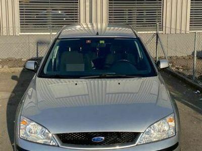 gebraucht Ford Mondeo Mondeo
