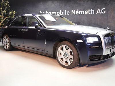 gebraucht Rolls Royce Ghost 6.6 V12