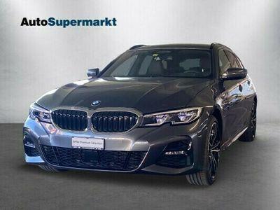 gebraucht BMW 330e xDrive Pure M Sport