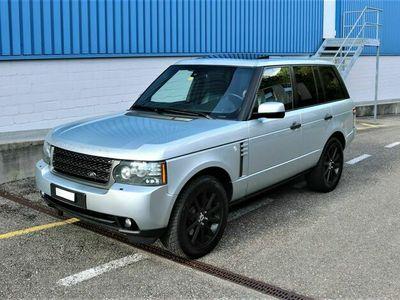 gebraucht Land Rover Range Rover 4.4 TDV8 Vogue Automatic