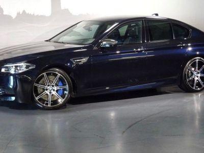 gebraucht BMW M5 5erCompetition Edition