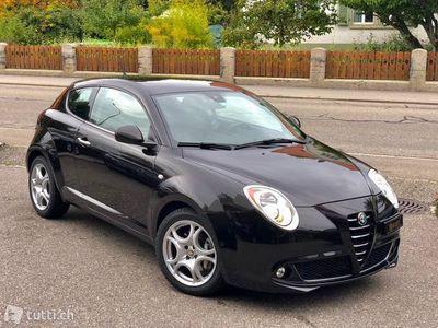 gebraucht Alfa Romeo MiTo 1.4 TB Frisch ab MFK