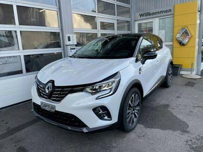 gebraucht Renault Captur E-TECH Plug-in 160 Initiale Paris