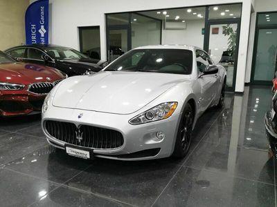 gebraucht Maserati Granturismo GranCabrio/GranturismoAutomatica