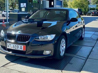 gebraucht BMW 320 3er d E92*MFK Neu* Start Stopp*
