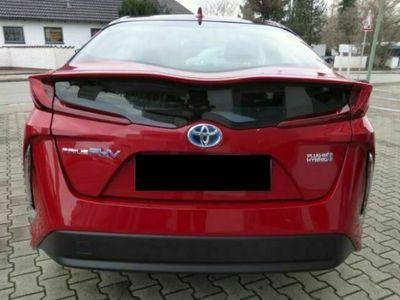 gebraucht Toyota Prius 1.8 VVTi HSD Premium