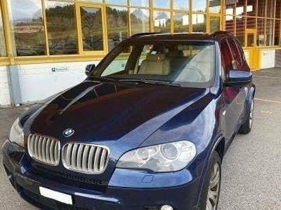 gebraucht BMW X5 E70 50I Xdrive
