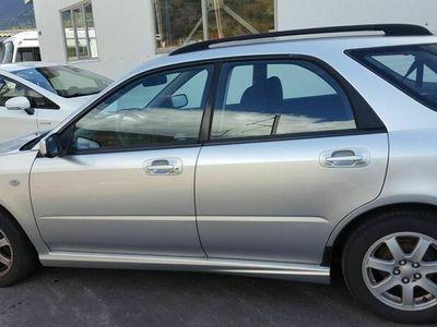 gebraucht Subaru Impreza Impreza 4x44x4