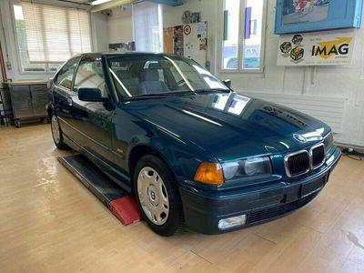 gebraucht BMW 318 Compact 3er Compact 318ti Compact 3er Compact ti