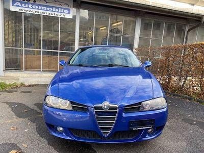 gebraucht Alfa Romeo 156 SW 2.0 JTS Progression