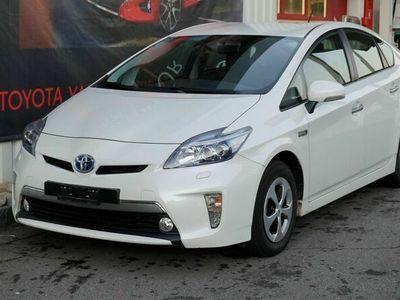 gebraucht Toyota Prius 1.8 16V Plug-in Hybrid Sol