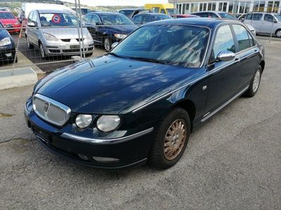 gebraucht Rover 75 2.5 LITRE Charme