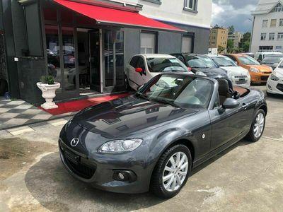 gebraucht Mazda MX5 1.8i 16V Havana