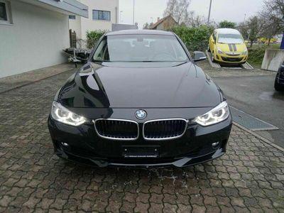 gebraucht BMW 335 i xDrive Touring