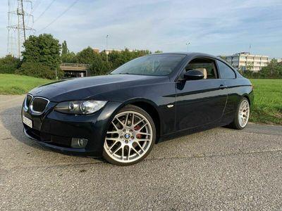 gebraucht BMW 320 3er i Coupé *FRISCH AB MFK*