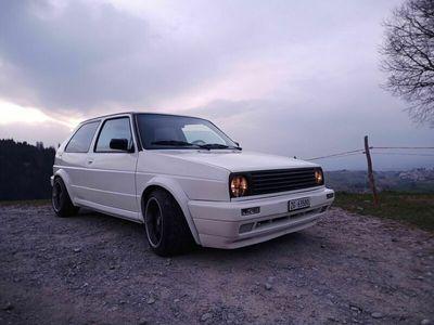 gebraucht VW Golf II Golf 2 Gti G60 ab MFKGti G60 ab MFK
