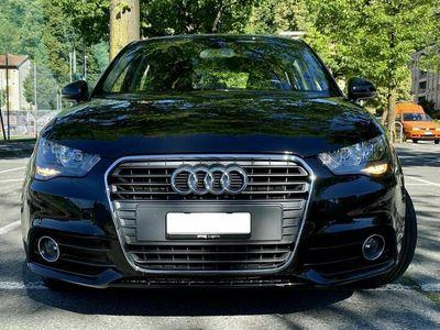 gebraucht Audi A1 Sportback  1.4 TFSI Attraction