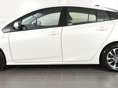 gebraucht Toyota Prius 1.8 L Premium