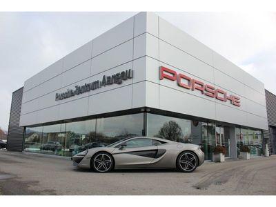 gebraucht McLaren 570S 3.8 V8 Coupé