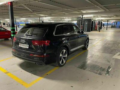 gebraucht Audi Q7 40000