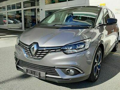 gebraucht Renault Grand Scénic 1.3 16V Turbo Intens EDC