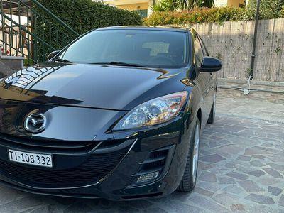gebraucht Mazda 3 2.2 Diesel 150cv