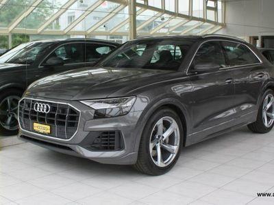 gebraucht Audi Q8 50 TDI quattro tiptronic