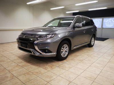 gebraucht Mitsubishi Outlander 2.4 PHEV Value
