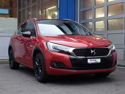 gebraucht DS Automobiles DS4 Crossback 1.6 THP Sport Chic Automatic